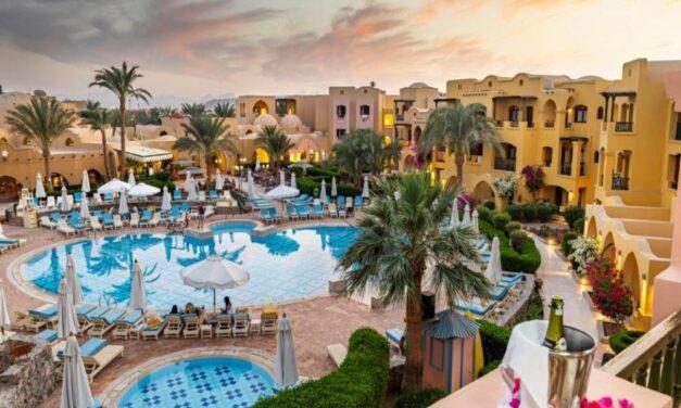 4* All inclusive genieten in Egypte   8 dagen voor slechts €469,- p.p.