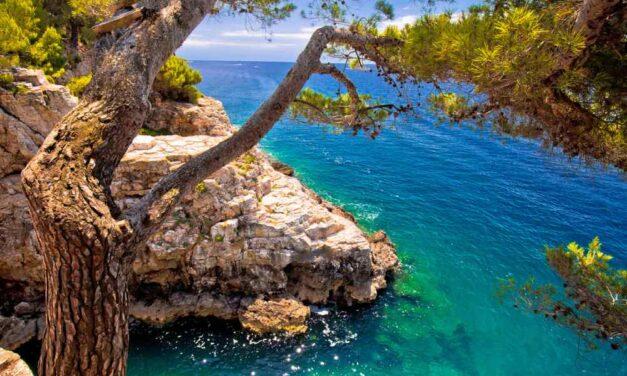 CHEAP: 8-daagse zonvakantie Kroatië | Incl. vluchten & verblijf €143,-