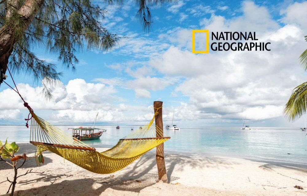 Tijdschrift National Geographic Traveler | Nu tot 32% korting!