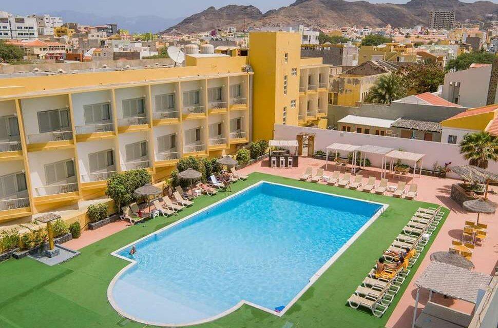 4**** vakantie @ Kaapverdië | Incl. transfers, ontbijt & meer voor €507,-