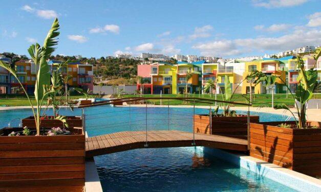 Weekje Algarve in oktober | 4* Verblijf aan de haven + vlucht €264,-