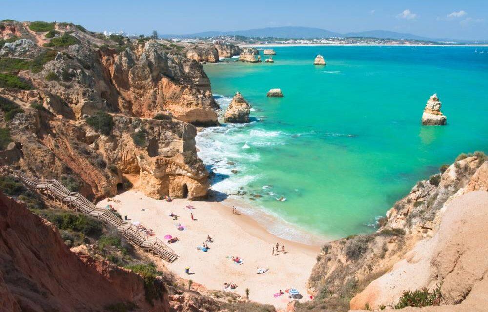 Last minute 4* Algarve Portugal | 6 dagen incl. vlucht voor €181,- p.p.