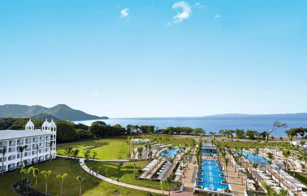 Luxe 5* RIU all inclusive in oktober @ Costa Rica!   Nu éxtra kassakorting