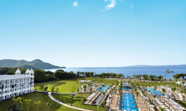 Luxe 5* RIU all inclusive in oktober @ Costa Rica! | Nu éxtra kassakorting