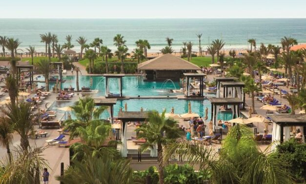 Luxe 5* all inclusive RIU-vakantie in Marokko | Vertrek in november €813,-