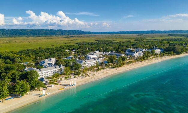 Tropische luxe @ Jamaica | 9 dagen all inclusive in 5* RIU-hotel €939,-