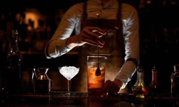 De 5 beste secret bars in Londen | Hoe vind je ze & hoe kom je binnen?