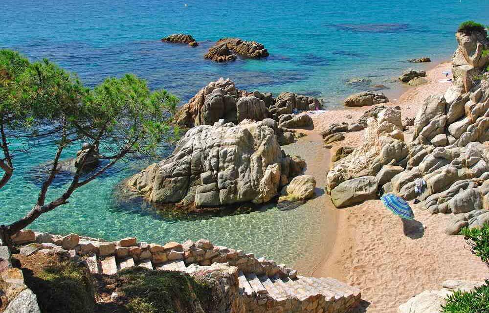 10 dagen aan de Costa Brava in oktober | Incl. élke dag ontbijt €251,-