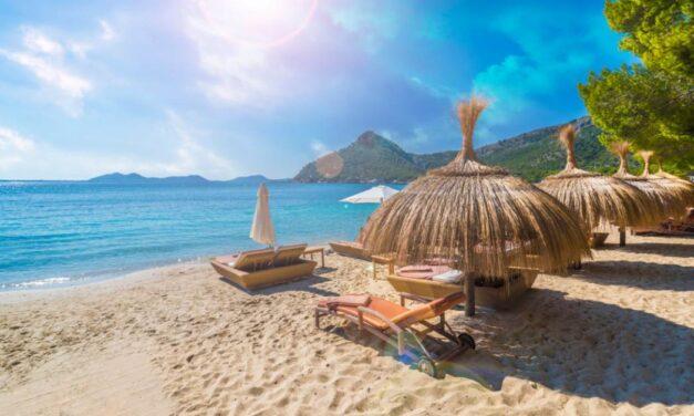 8 dagen zon op Mallorca! | Incl. vluchten & verblijf + ontbijt nu €207,-