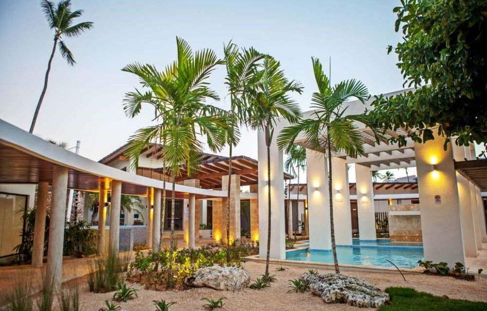 4* tropische luxe op de Dominicaanse Republiek   All inclusive in oktober
