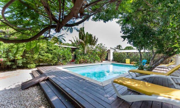 Last minute vakantie Aruba | Incl. verblijf met zwembad & meer €549,-