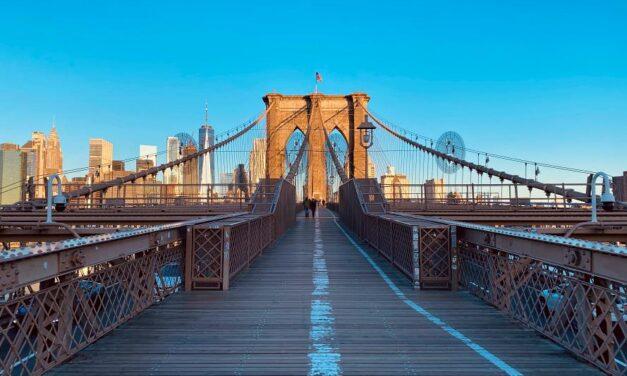 5 dagen in New York: wat te doen? | Central Park, Top of the Rock & meer
