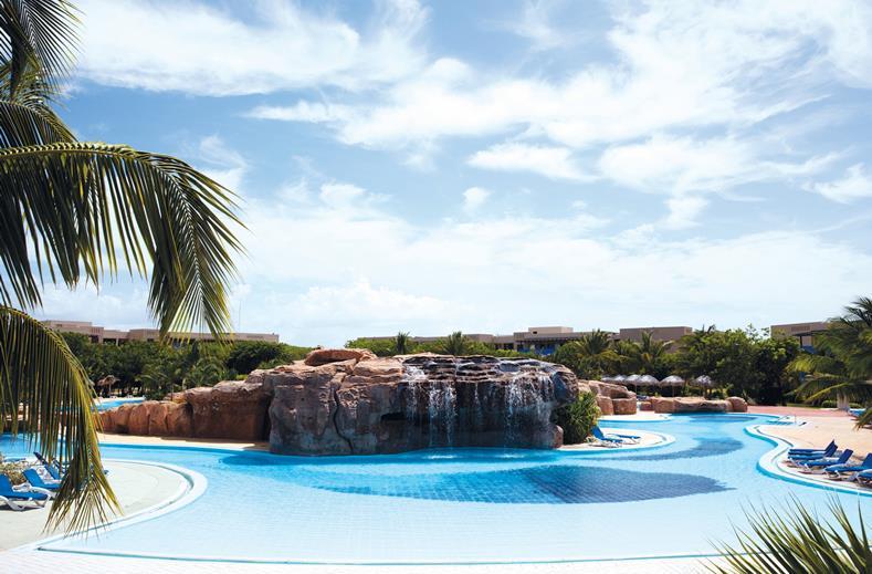 Luxe 4* all inclusive Cuba deal   9 dagen genieten aan 't strand €682,-