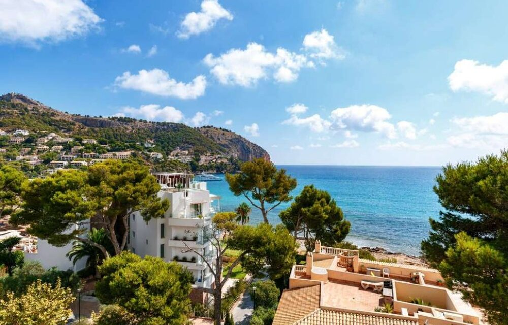 In oktober 2020 naar Mallorca! | Luxe 4* incl. halfpension nu €350,-