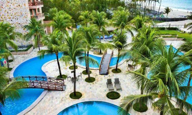 Zon, zee & strand @ Brazilië | 9 dagen incl. vlucht, transfer & verblijf €499,-