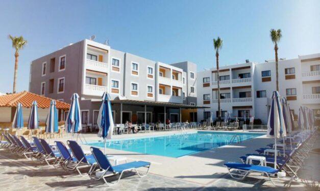 Cyprus in de zomervakantie 2020! | Complete 8-daagse deal €366,-