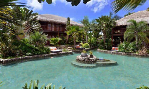 4* Kontiki Beach @ Curacao   9 dagen in juni 2020 voor maar €899,-