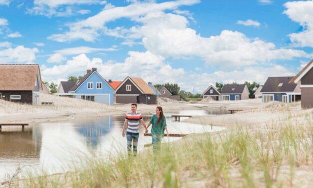 Landal Ouddorp aanbieding | Last minute korting tot 40% & meer