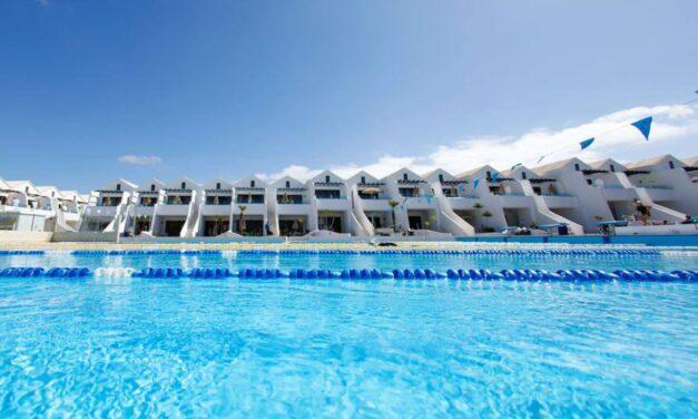 Luxe resort @ Lanzarote | 8 dagen incl. Vlucht & verblijf nu 189,-