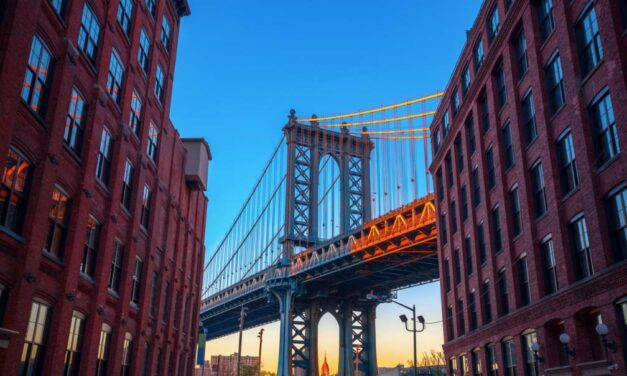 De 10 leukste fotospots van NYC | Incl. locaties & handige tips
