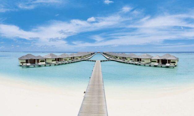 Droombestemming: Malediven! | 5* resort, wellness, luxe & meer…