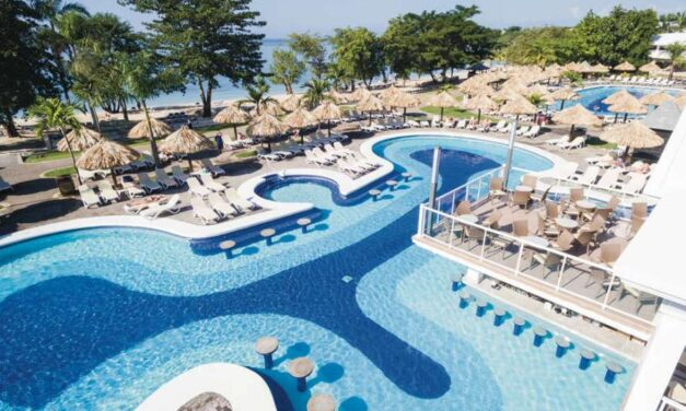 Ultieme luxe: 5* RIU Negril @ Jamaica | 9 dagen all inclusive €749,-
