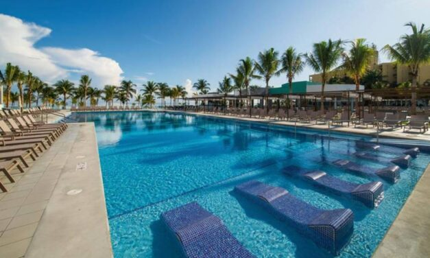 5* RIU hotel op Jamaica | 9 dagen all inclusive in september mét korting