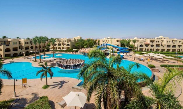 Super last minute 5* all inclusive Egypte | 8 dagen voor €257,-