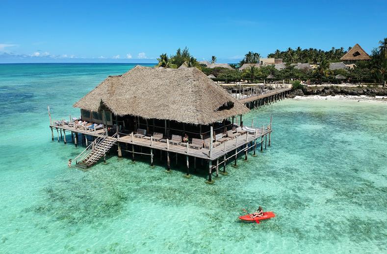 Heerlijk relaxen @ Zanzibar | 4* all inclusive verblijf met 46% korting!