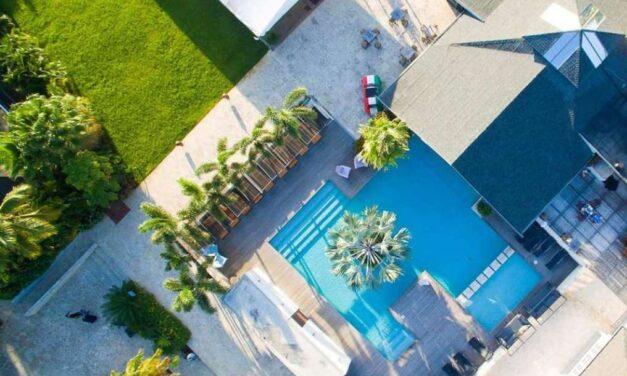 Zon, zee & strand op bounty Curacao   9 dagen voor maar €599,- p.p.