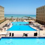 Ultra luxe 5* all inclusive deal Egypte | Vertrek in december nu €483,-