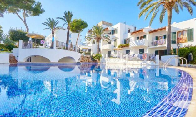 All inclusive genieten op het mooie Mallorca | 8 dagen in oktober €439,-