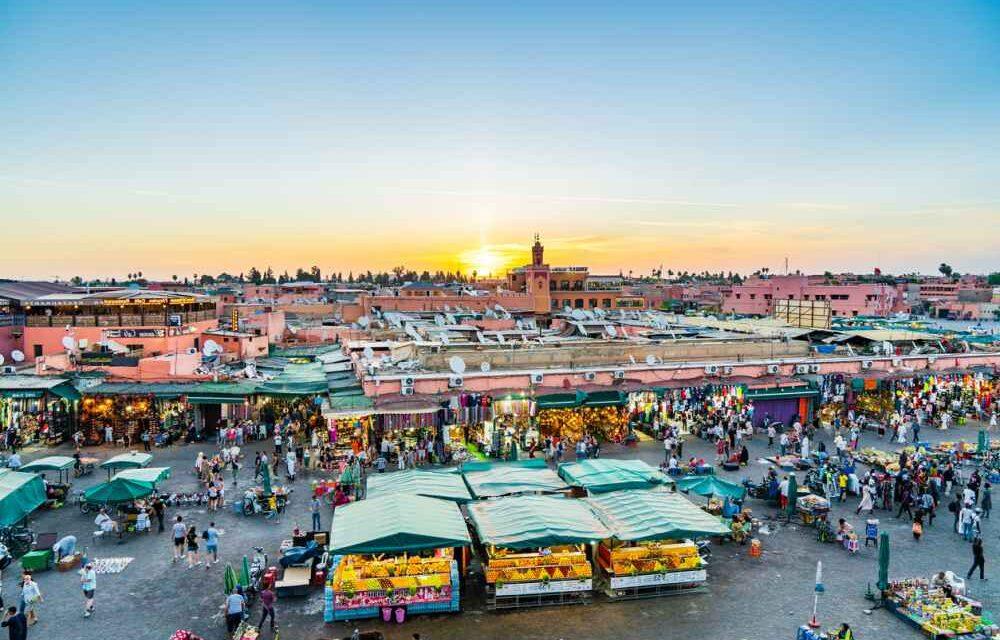 Stedentrip Marrakech | Hotspots, tips & leukste fotoplekken
