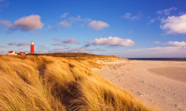 Comfort campingplaats op Texel | Zomervakantie voor 6 personen €271,-