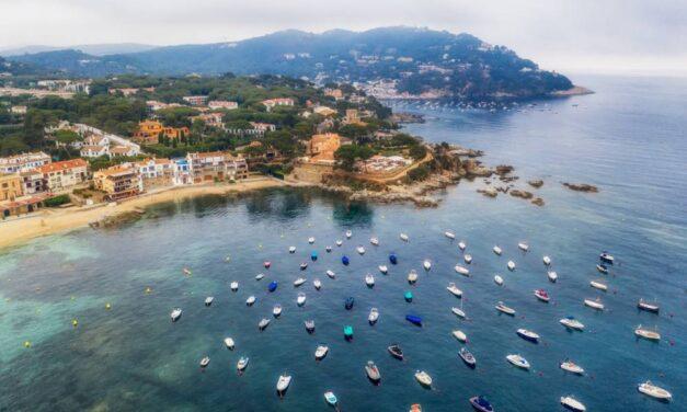 8-daagse vakantie @ de Costa brava | In oktober 2020 slechts €257,-