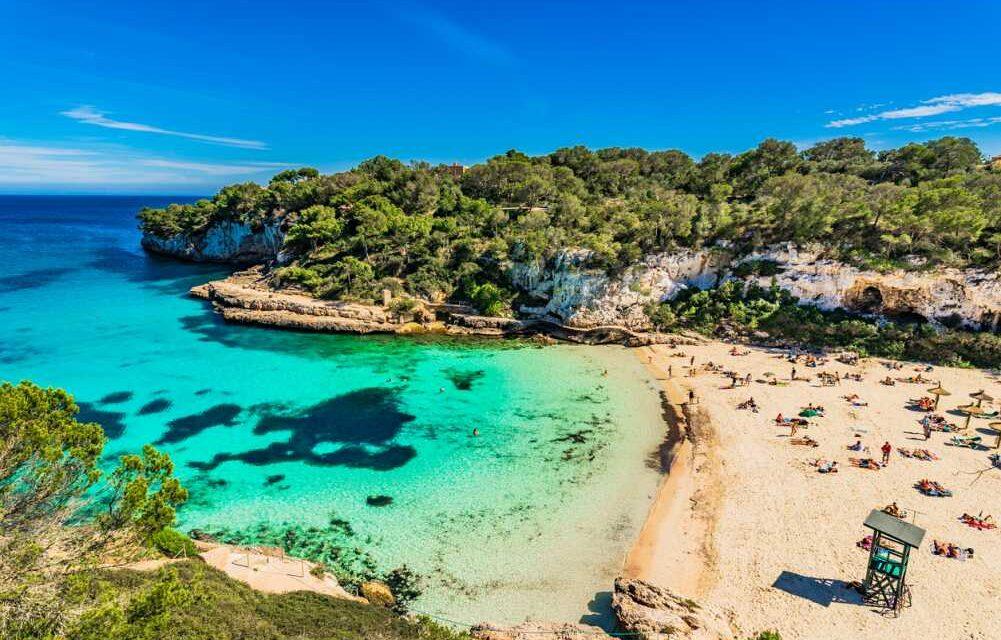 11-daagse vakantie naar Mallorca incl. vluchten | Nu slechts €247,-