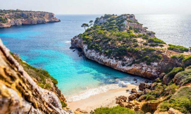 Yes! Weekje Mallorca in oktober 2020 | Incl. elke ochtend ontbijt €196,-