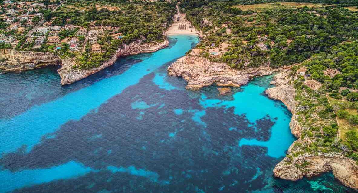 De mooiste stranden van Mallorca | Inspiratie, foto's & tips