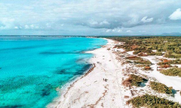 Vroegboeker: Mallorca in mei 2021 | 8 dagen aan 't strand voor €189,-