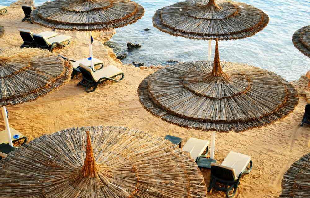 8 dagen all inclusive @ Tunesië | Luxe 4* deal in september 2020 €383,-