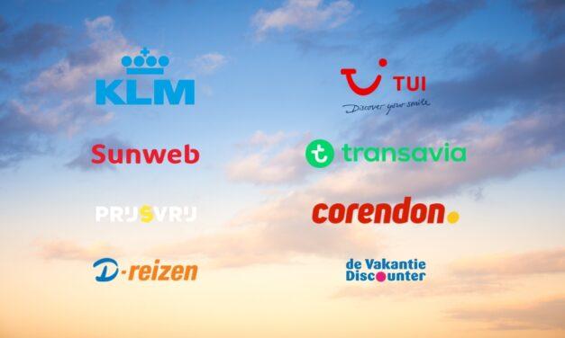 Vakantie omboeken | Hoe reis te wijzigen? O.a. KLM, Transavia & TUI