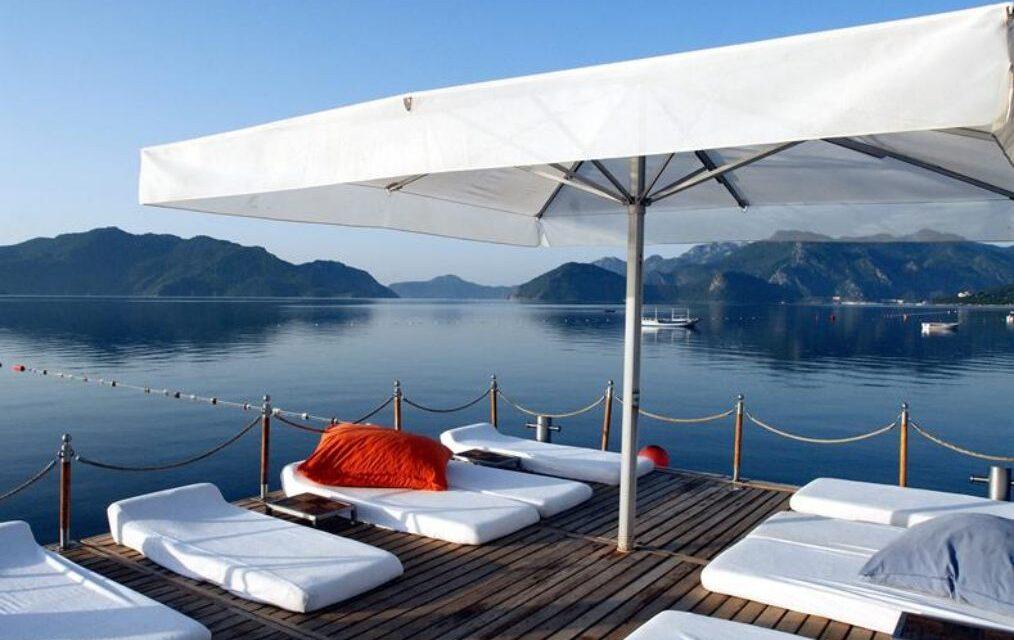 Heerlijk luxe 5* Marmaris deal | All inclusive in oktober 2020 nu €406,-