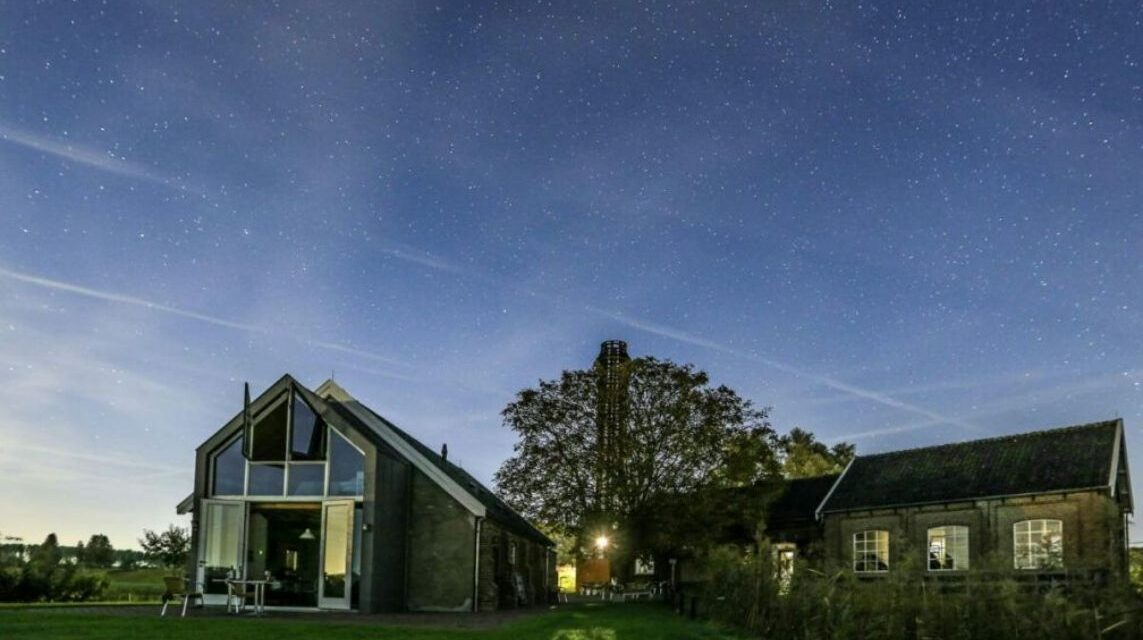 Uniek natuurhuis in Gelderland! | Zomervakantie 2020 deal