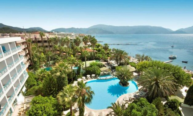 8 dagen all inclusive in Turkije! | Luxe 4* deal in september 2020