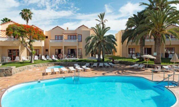 Luxe 4* vakantie in december @ Gran Canaria | Vluchten & verblijf €364,-