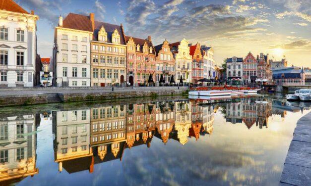 24 uur in Gent | De leukste plekjes & activiteiten die je niet mag missen