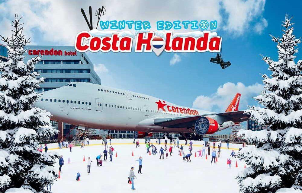 Costa Holanda Corendon | All inclusive Nederland | NU €79,- p/n