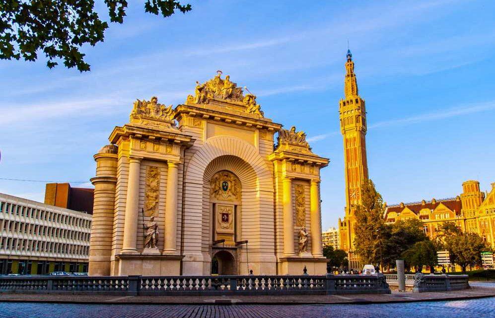 Wat te doen in Lille? | Tips & hotspots voor een weekendje weg