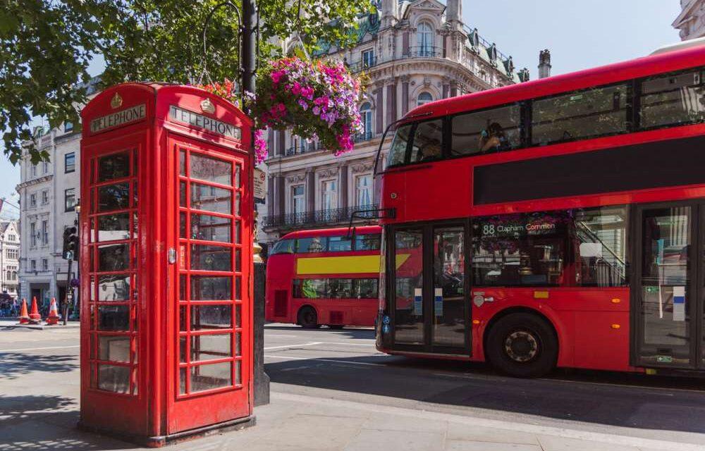 De leukste gratis activiteiten in Londen | Lees hier onze 10 tips!