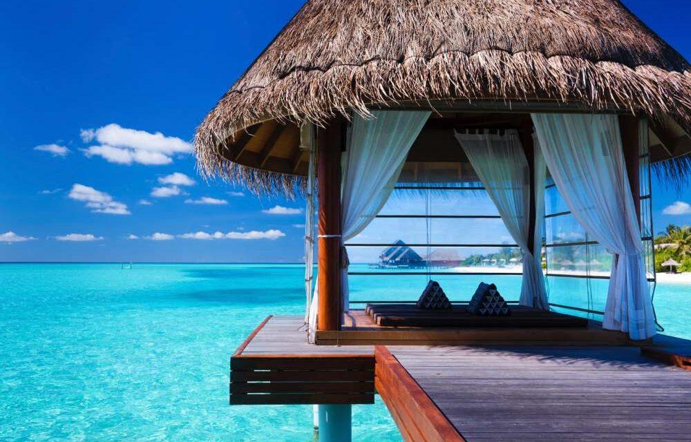 De mooiste hotels op de Malediven | Ontdek deze paradijselijke plekken!